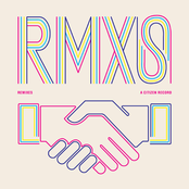 album RMXS by Rebotini