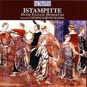 Istampitte Danze Italiane del XIV Secolo