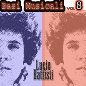 Basi Musicali - Lucio Battisti vol.8