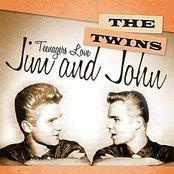Teenagers Love The Twins Jim And John