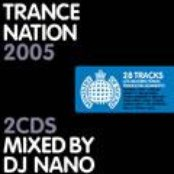 Ministry of Sound: Trance Nation 2005 (Mixed by DJ Nano) (disc 1)