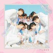 SEVENTEEN 1st Album First `LOVE&LETTER`