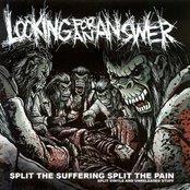 split the suffering split the pain