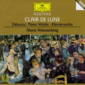 Debussy: Piano Works (feat. piano: Alexis Weissenberg)