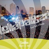 Live at Lollapalooza 2007: Soulive