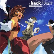 .hack//SIGN ORIGINAL SOUND and SONG TRACK 1