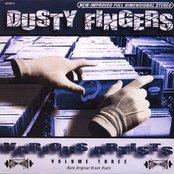 Dusty Fingers, Volume 3
