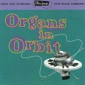 Ultra-Lounge, Vol. 11: Organs in Orbit