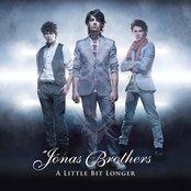 A Little Bit Longer (Bonus Track Version)