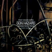 Front Mission: Gun Hazard Original Soundtrack