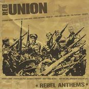 Rebel Anthems