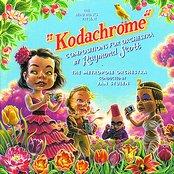Kodachrome: Raymond Scott Compositions for Orchestra