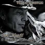 Texas Twister (feat.Archie Lee Hooker)