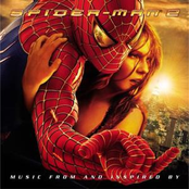 album Spiderman 2 by Ana Johnsson