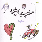 album The Three Sketchys (1999-2005) by Jonah Matranga
