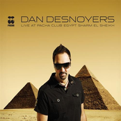 Dan Desnoyers Live At Pacha Club Egypt