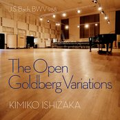 J.S. Bach, Goldberg Variations BWV 988 (Open Goldberg Variations)