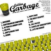 Golden Garbage