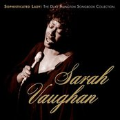 Sophisticated Lady: The Duke Ellington Songbook Collection