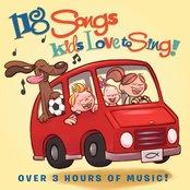 118 Songs Kids Love To Sing