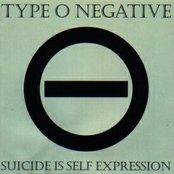 Suicide is Self Expression - Express Yourself