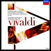 Vivaldi: Concerti Opp.3,4,8 & 9 (6 CDs)