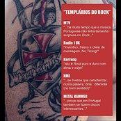 Templários do Rock