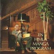 En himla många program (Musiken ur TV-serien)