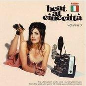 Beat at Cinecittà, Volume 3