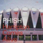Hampton Comes Alive (disc 4)