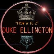From A to Z Duke Ellington