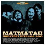 Greatest Hits 1998 - 2008