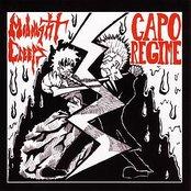 Midnight Creeps / Capo Regime Split CD