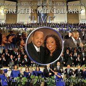 Greater Mount Calvary LIVE As Told By The Music Ministry