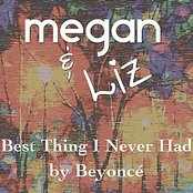 Best Thing I Never Had - Single