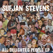 All Delighted People EP