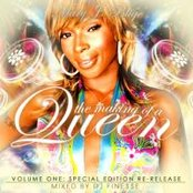 Making of a Queen, Volume 1
