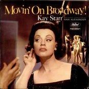 Movin' / Movin' On Broadway