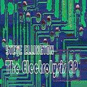 The Electrolysis EP