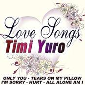 Love Songs - Timi Yuro