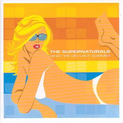 album what we did last summer by The Supernaturals