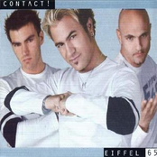album Contact! by Eiffel 65