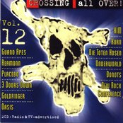 Crossing All Over! Volume 12 (disc 1)