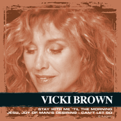 album Collections by Vicki Brown