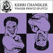 Finger Printz - EP Part 2