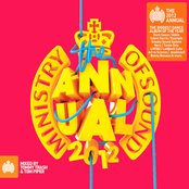 Ministry of Sound: The Annual 2012