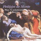 de Monte: Mass Si Ambulavero & Motets