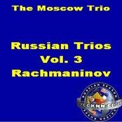 Russian Trios Volume 3: Rachmaninov