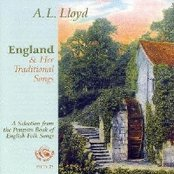 England & Her Traditional Songs