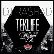 Teklife Vol. 1 - Welcome to the Chi